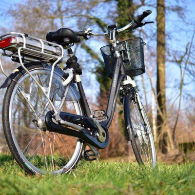 E-Bikes & Pedelecs