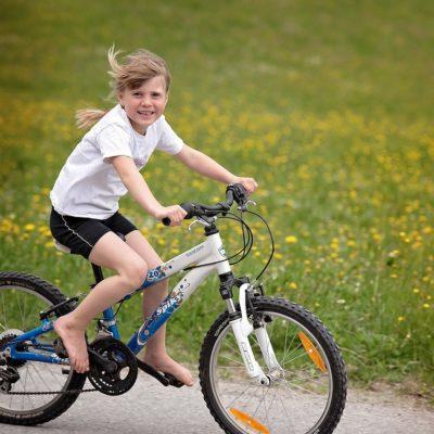 Kinder- & Jugendfahrräder