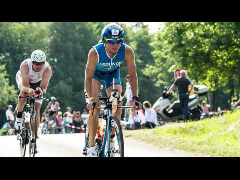 Sonja Tajsich und das Stevens Super Trofeo