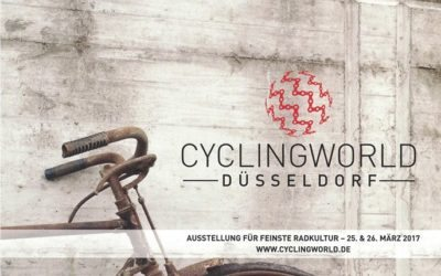 Cyclingworld Düsseldorf 2018