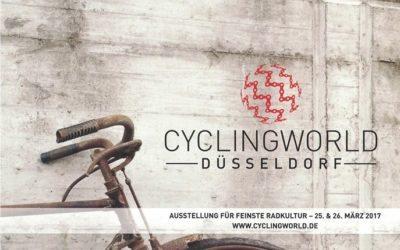 Cyclingworld Düsseldorf 2018