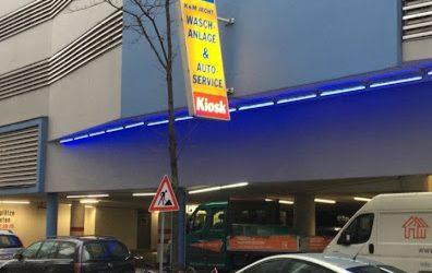Neu!!! – Kostenlos parken bei Jung & Volke