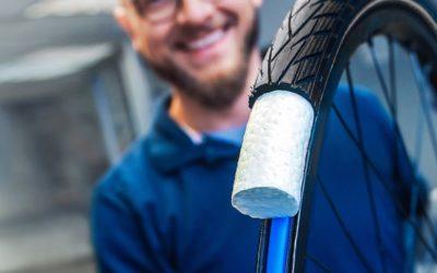 Neuigkeiten zum Airless Reifensystem